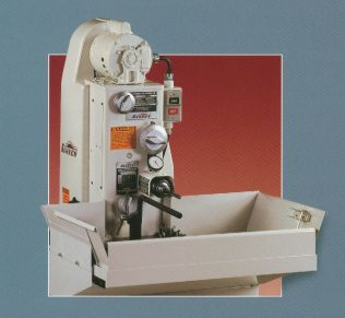 MBB-1660Basic Honing Machine