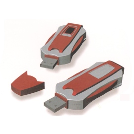 Finger Printer Plus Pen Drive