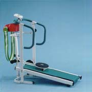 4-Way Foldable Magnetic Treadmill (4-полосная Магнитная складная бегущая)