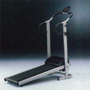 Foldable Magnetic Treadmill (Складной магнитный бегущая)
