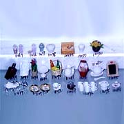 Miniature Items (Миниатюрные Пункты)