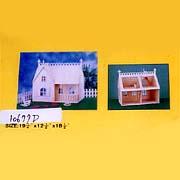 Doll House (Кукольный дом)