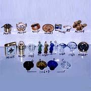 Glass and Brass Miniatures (Стекло и латуни миниатюр)