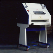 CM-750 Moulder Machine