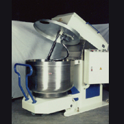 CM-200A Spiral Mixer with Removable Bowl