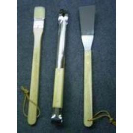BBQ Tool Set (Барбекю Набор инструментов)