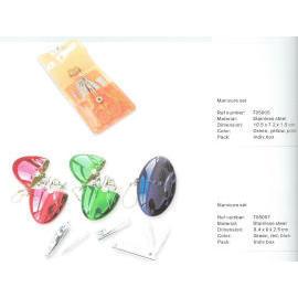 Manicure Set (Маникюрный набор)
