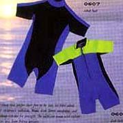 Adult/Kids Wet Suit