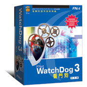 WatchDog III Recovery Card Lite Version (WatchDog III Recovery Card Lite Version)