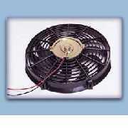 Fan for Auto Cooling (Ventilateur pour refroidissement en auto)