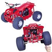 ATV (PANTHER 125/150/250 ATV) 4 Wheels Motorcycle (ATV (PANTHER 125/150/250 ATV) 4 колеса мотоцикла)