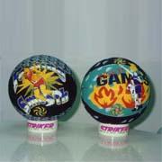 Star Ball (Star Ball)
