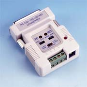 RS232<>RS485/RS422 RS-232<>RS-485 interface converter,adapter (RS232 &lt;&gt; RS485/RS422 RS 32 &lt;&gt; RS-485, адаптер)