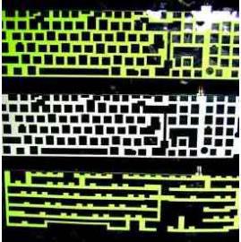 EL backlight product(EL keyboard) (EL подсветка продукт (EL клавиатуры))