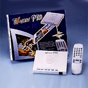 TV-View Pro TV Box(Model: ATV-3000PRO) (ТВ-View Pro TV Box (Модель: ATV-3000PRO))