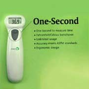 BE-500 Ear Thermometer