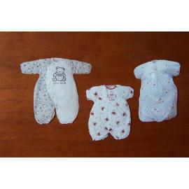 BABY CLOTHING (Одежда для новорожденных)
