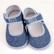 Baby Shoes (Детская обувь)