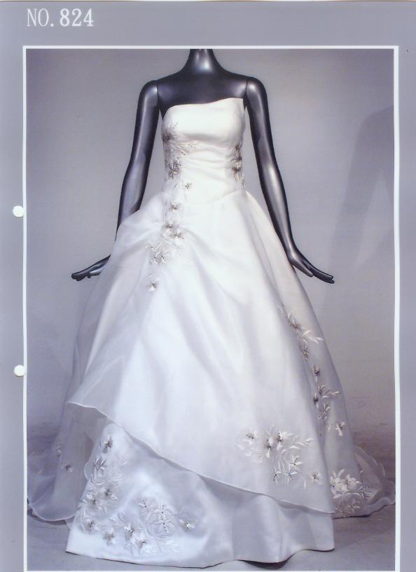 WEDDING DRESS (WEDDING DRESS)