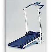 TT-182 Folding Treadmill (TT 82 Складной бегущая)