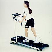 TT-001 DC Motorized Treadmill (TT-001 DC моторизованной бегущая)