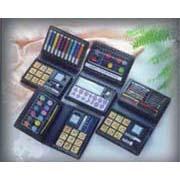 Best Decorative Foam Stamp Art Set & Best Art Set (Лучшие декоративные Пена Stamp Искусство Set & Best Искусство Установить)