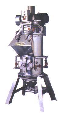 Steam Kneader (Паровые смеситель)
