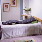 Body Length Massage Pad (Длина кузова Массаж Pad)