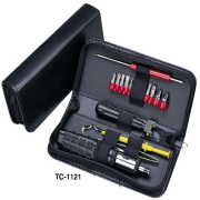 Compact Ratchet Tool Kit (Компактный Ratchet Tool Kit)