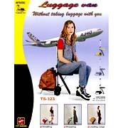 Luggage Van(#TS-323) (Багажный вагон (# TS-323))