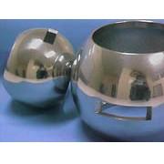 Centrifugally casting valve balls (Центробежнолитые литья клапан шарами)