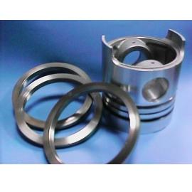 Ni-Resist Piston Wear Ring (Ni-Resist piston Bague d`usure)