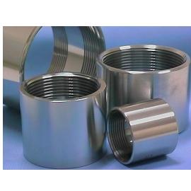 Stainless Steel Pipe Fitting-Couploing (Нержавеющая сталь Трубы достроечных Couploing)