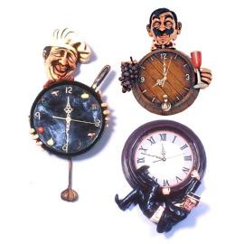 Clock (Часы)