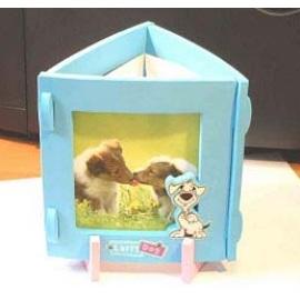 Cubic photo frame (Кубический Photo Frame)