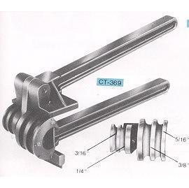 4-IN-1 TUBE BENDERS (4-IN  тюбик трубогибы)