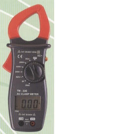 DIGITAL CLAMP METER (DIGITAL CLAMP METER)