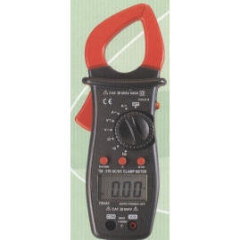 DIGITAL AC/DC CLAMP METER (Digital AC / DC CLAMP METER)