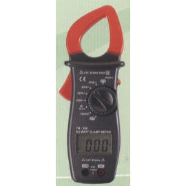 DIGITAL AC WATT METER (Digital AC Ваттметр)