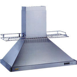 Chimney Type Range Hood (Chimney Type Range Hood)