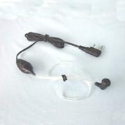 Ear-amicrophone for HAM Radio (Серьги amicrophone для любительского радио)