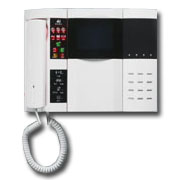 PT-108SVT B/W Power Security Video Door Phone