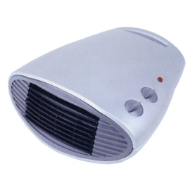 CERAMIC FAN HEATER (CERAMIC FAN HEATER)