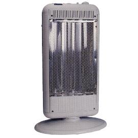 QUARTZ & HALOGEN HEATER (КВАРЦ & Halogen Heater)