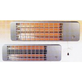 QUARTZ & HALOGEN HEATER