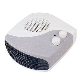 DESKTOP FAN HEATER