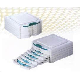 CD storage box (Коробка для хранения CD)