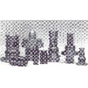 Aero engine parts (Частей авиационных двигателей)