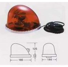 Magnetic Revolving Light (Магнитная вертящийся огонь)