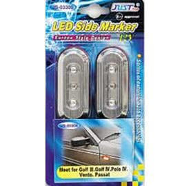 LED Side Marker Light (Светодиодные боковые габаритные Света)